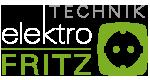 Elektrotechnik Fritz Logo